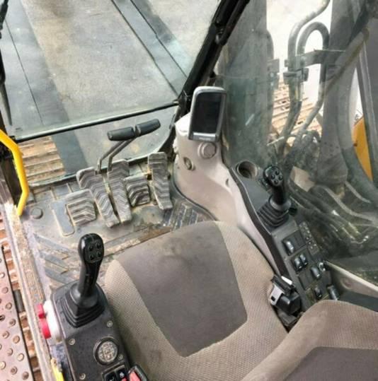 Volvo EC360 CL **BJ2008 *16520H** - 2008 - image 25