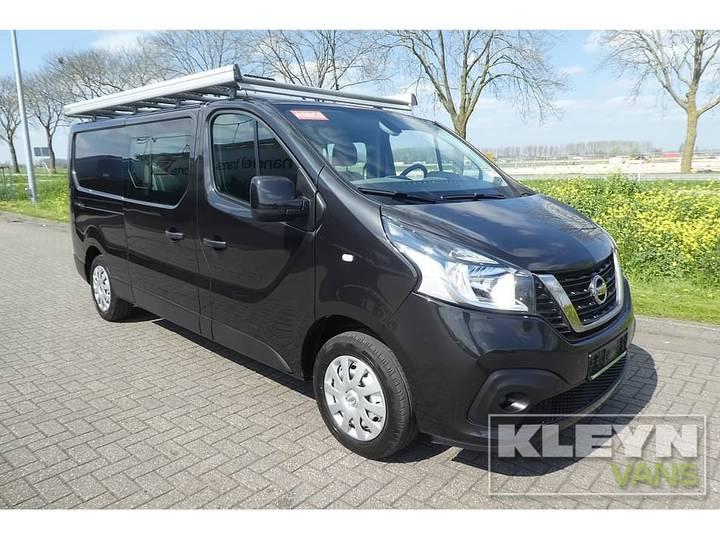 Nissan NV300 l2 dc ac 53 dkm! - 2017 - image 2