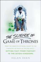 The Game of Thrones Novel by Helen Keen