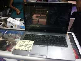 Hp elite book 840 G2 core i7 laptop on sale at 1,800,000 shillings