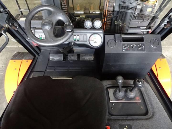 Linde H80T / 900-03 / 4484 HOURS! - 2006 - image 6