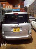 Toyota sienta ,Very clean at affordable price,quick sale.no broker.