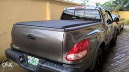 Digital back 2005 Toyota Tundra