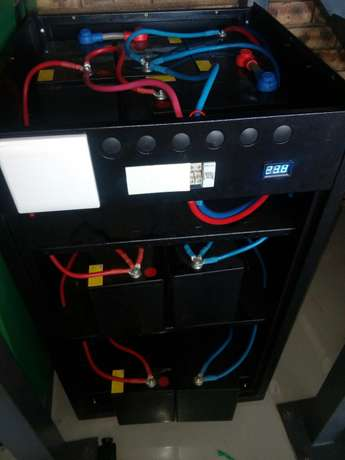Solar power complete professional Greenside - image 3