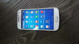 Sumsung s4 mini for sale