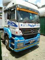 Quick sale! Mercedes Axor MP2 KBQ available at 1.8m asking!
