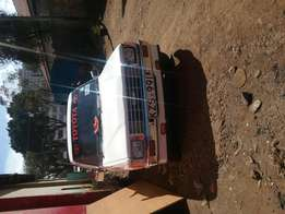 Toyota hilux pick for sale