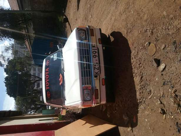 Toyota hilux pick for sale Eldoret South - image 1
