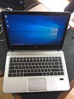 Fairly used Hp envy m4 i7/backlit keyboard/8gb ram