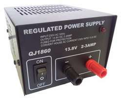 12V Power Supplies for Sale