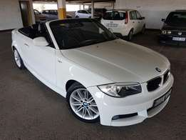 2013 Bmw 120 I Convertible M-Sport Immaculate!!