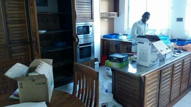 Nyali Two bedroom fully furnished apartment for rent Nyali - image 6