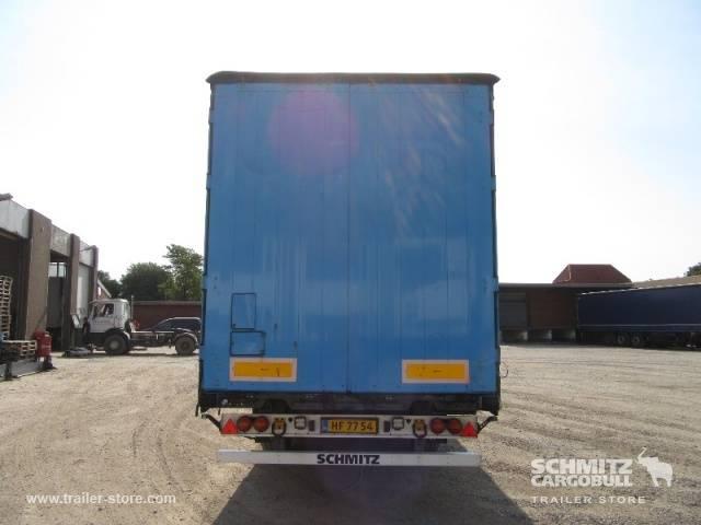 Schmitz Cargobull Semiremolque Lona Standard - 2012 - image 6