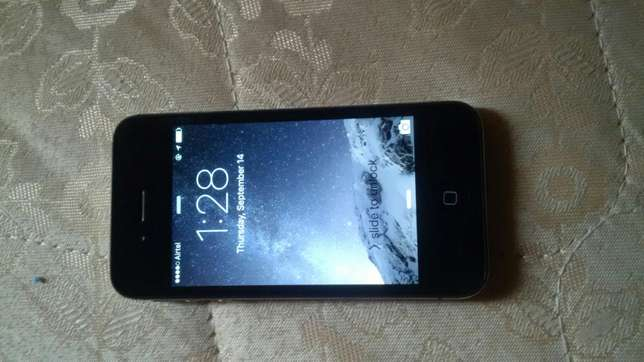 iphone 4s for sale Oke Odo - image 2