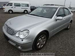 Mercedes Benz C-240 model 2004 for sale