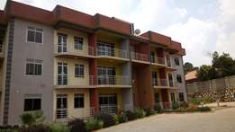 Masterfully designed 3 bedroom apartment in bweyogerere at 1m