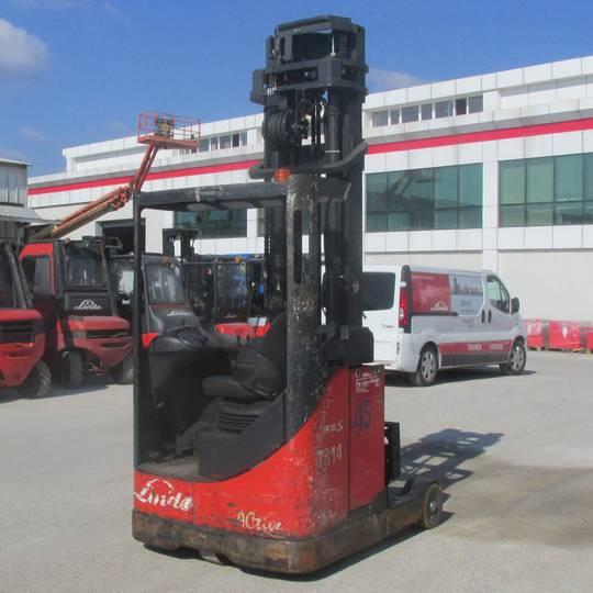 Linde R16SHD-115 - 2010