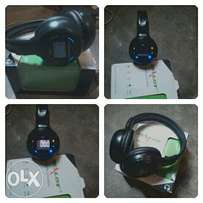 Mp3 Wireless Headset For sale (Zealot) Need Cash Urgently