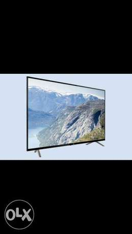 Brand new TV Tcl 49 inch smart TV on offer Nairobi CBD - image 1