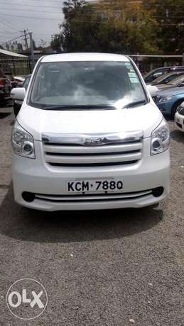 Just arrived Toyota Noah fully loaded best deal in town Nairobi CBD - image 1