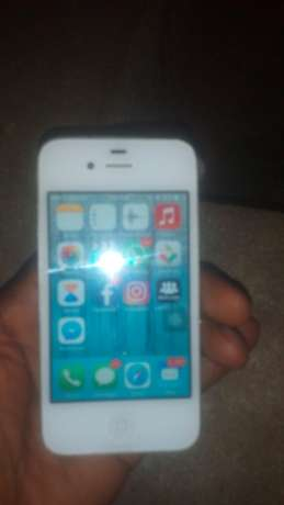 IPhone 4s for sale Onitsha North - image 1