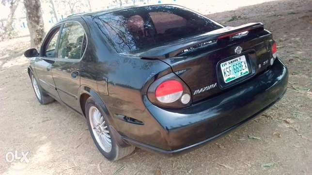 Nissan Maxima in excellent condition Kubwa - image 8