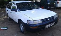 Asian owner Toyota Ae 103 Dx call chirag