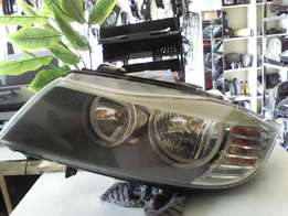 BMW E90 left side Headlamp available