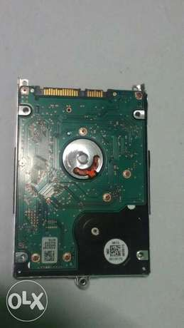 Laptop internal hardisk.(half TB) Kimathi Estate - image 2