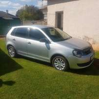 2010 Polo Vivo for sell