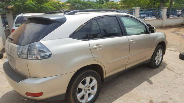 Lexus RX 330 Direct Tokumbo (fully paid duty) Makurdi - image 2