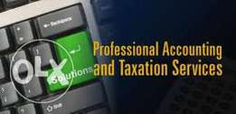 Tax returns and Accounts