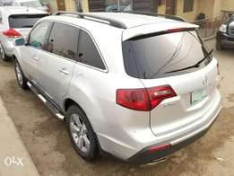 2012 Acura Mdx ( Super Clean)