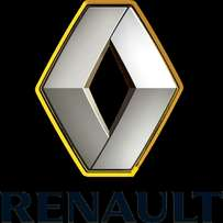 Renault diagnostics