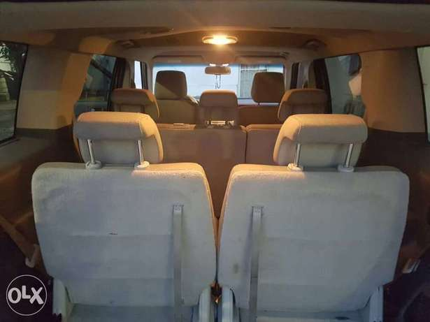 FORD FLEX 2010 Model now on Offer Lagos Mainland - image 8