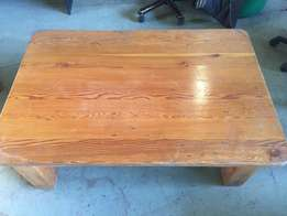 Coffe Tables - Origin Pine