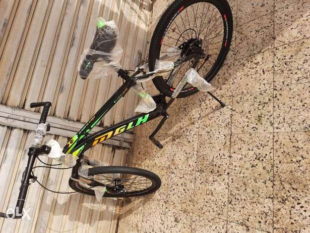 Mglh bicycle size 26 inch