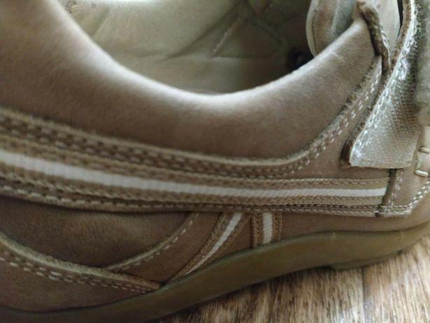 Кожаные Туфли-мокасины супинатор Minimen (Турция) р.32 Київ - зображення 7 6d8093c1048f0