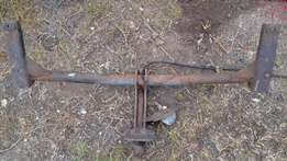 Opel tow bar for sale