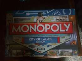 Monopoly (Lagos state Edition)