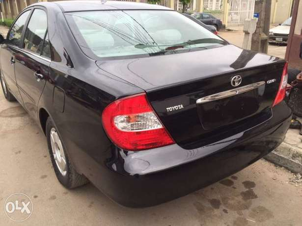 Cheapest Tokunbo camry 03 so far first come first buy Idimu - image 1