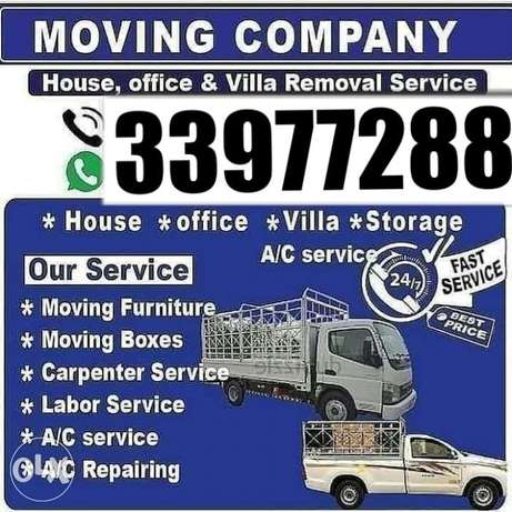 house movers all over bahiran