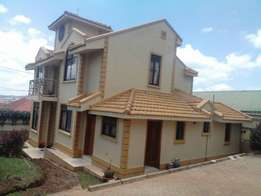 A standard house in bweyogerere at 379m