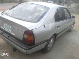 Extremely sound Nissan Sunny