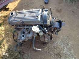Mazda/ford B6/B3 engine for parts