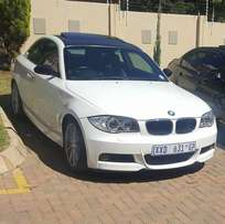 BMW 125i Coupe for sale