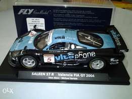 saleen s7r, fly new in box