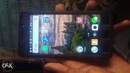 ITEL 1516plus with 360 cover