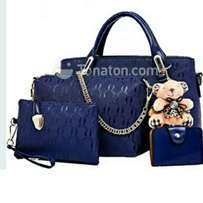 3 in 1 Ladies bag