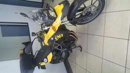 imaculate BMW GS650F WITBANK